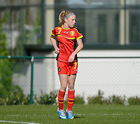 U 16 Belgian red Flames - virginia USA :<br /> <br /> Elena Dhont<br /> <br /> foto Dirk Vuylsteke / Nikonpro.be