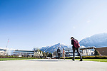 _RE_3661<br /> <br /> 1703-57 GCS Spring<br /> <br /> March 24, 2017<br /> <br /> Photography by Nate Edwards/BYU<br /> <br /> &copy; BYU PHOTO 2016<br /> All Rights Reserved<br /> photo@byu.edu  (801)422-7322