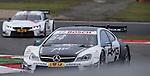 DTM 2015, 8.Lauf Nuerburgring 25.09.2015 bis 27.09.2015