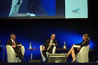 WORLD BUSINESS FORUM 2007 NELLA FOTO IL PRESIDENTE E CEO DI KODAK ANTONIO PEREZ ECONOMIA MILANO 23/10/2007 FOTO MATTEO BIATTA<br /> <br /> WORLD BUSINESS FORUM 2007 IN THE THE PRESIDENT AND CEO OF KODAK ANTONIO PEREZ MILANO 23/10/2007 PHOTO BY MATTEO BIATTA