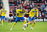 Hearts v St Johnstone 06.05.12