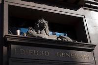 Madrid - Edificio Generali