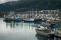 July 17 thru 23 / Alaska / Vacation and stock photography / Whittier Harbor / Photo by Bob Laramie Photo by Bob Laramie