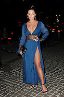 www.acepixs.com<br /> March 1, 2017  New York City<br /> <br /> Mia Kang attending arrivals for 'Shades of Blue' second season premiere at the Roxy Cinema Tribeca on March 1, 2017 in New York City.<br /> <br /> Credit: Kristin Callahan/ACE Pictures<br /> <br /> <br /> Tel: 646 769 0430<br /> Email: info@acepixs.com