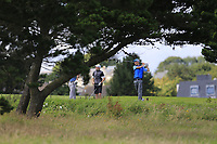 Travis Dodds (Rathmore) during the final round at Carnalea Golf Club, Bangor, Antrim, Northern Ireland. 07/08/2019.<br /> Picture Fran Caffrey / Golffile.ie<br /> <br /> All photo usage must carry mandatory copyright credit (© Golffile | Fran Caffrey)