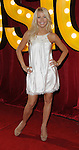 Julianne Hough arriving to the Los Angeles premiere for High School Musical 3 Senior Year, held at the Galen Center Los Angeles, Ca. October 16, 2008. Fitzroy Barrett