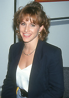 Gabrielle Carteris<br /> 1993<br /> Photo By John Barrett/CelebrityArchaeology.com