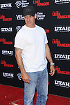"""Adrian Pasdar arriving to the World Premiere of  """"The Lone Ranger"""" held at Disney California Adventure Park on June 22, 2013."""