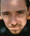Joe Connelly in 2000.