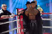 Creed II (2018) <br /> (Creed 2)<br /> Sylvester Stallone, Michael B. Jordan<br /> *Filmstill - Editorial Use Only*<br /> CAP/MFS<br /> Image supplied by Capital Pictures