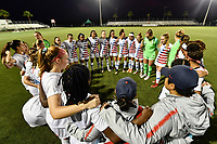 USWNT U17 vs Colombia, October 10, 2018