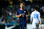FC Kitchee Midfielder Ka Wai Lam during the AFC Champions League 2017 Preliminary Stage match between  Kitchee SC (HKG) vs Hanoi FC (VIE) at the Hong Kong Stadium on 25 January 2017 in Hong Kong, China. Photo by Marcio Rodrigo Machado / Power Sport Images