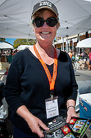 Thousands of art lovers strolled down 5th Avenue to browse through the works of over 225 juried artists during the 23rd Annual Downtown Naples Festival of the Arts, hosted by The von Liebig Art Association and Downtown Association, Naples, Florida, USA, March 26, 2011. Photo by Debi Pittman Wilkey