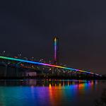 Pont Samuel De Champlain Bridge