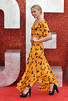 CLARA PAGET<br /> &quot;Ocean's 8&quot; European fflm premiere in Leicester Square, London, England on June 13, 2018<br /> CAP/Phil Loftus<br /> &copy;Phil Loftus/Capital Pictures /MediaPunch ***NORTH AND SOUTH AMERICAS ONLY***