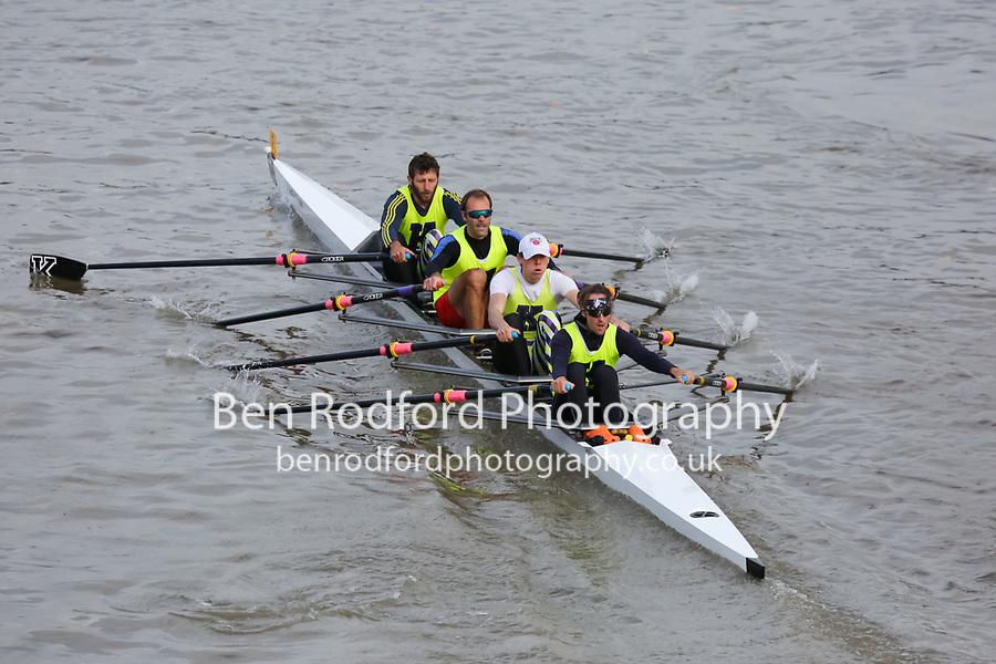 Crew: 1  Team Keane  A 4x<br /> <br /> Veteran Fours Head 2018<br /> <br /> To purchase this photo, or to see pricing information for Prints and Downloads, click the blue 'Add to Cart' button at the top-right of the page.