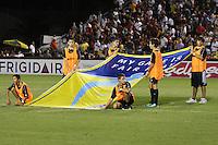 Venezuela vs Honduras meet in Fort lauderdale Florida's Lockhart Stadium for a friendly international match.