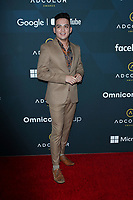 LOS ANGELES - SEP 8:  Mariano Pintor  at the 13th Annual ADCOLOR Awards at the JW Marriott on September 8, 2019 in Los Angeles, CA