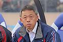 Kiyoshi Okuma (FC Tokyo), JANUARY 1, 2012 - Football / Soccer : The 91th Emperor's Cup Final match between Kyoto Sanga F.C. 4-2 F.C.Tokyo at National Stadium, in Tokyo, Japan. (Photo by Akihiro Sugimoto/AFLO SPORT) [1080]
