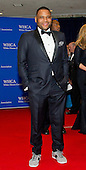 Anthony Anderson arrives for the 2016 White House Correspondents Association Annual Dinner at the Washington Hilton Hotel on Saturday, April 30, 2016.<br /> Credit: Ron Sachs / CNP<br /> (RESTRICTION: NO New York or New Jersey Newspapers or newspapers within a 75 mile radius of New York City)