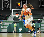 Selected highlights from a Tulane Basketball Weekend at Devlin Fieldhouse as the men defeat Tulsa, 75-72, and the women defeat Memphis, 72-62.