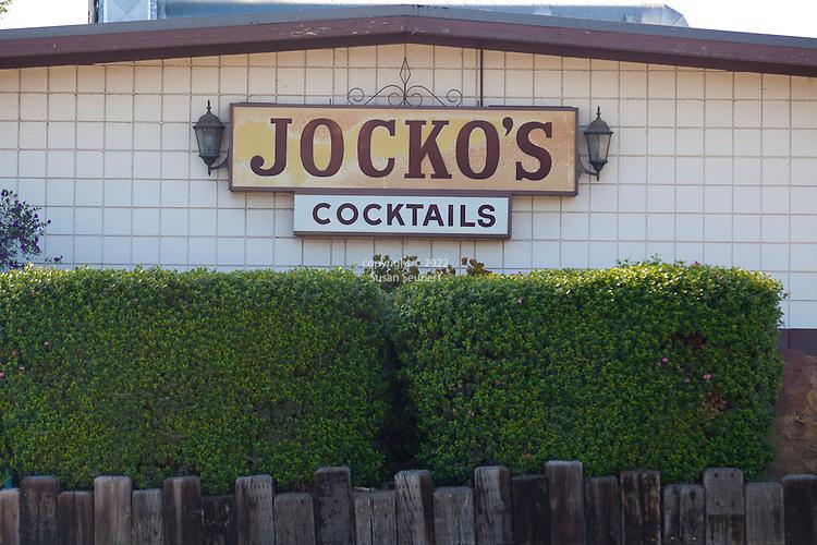 Jocko's Steak House in Nipomo, CA