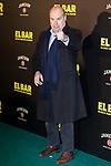 "Antonio Resines attends the premiere of the film ""El bar"" at Callao Cinema in Madrid, Spain. March 22, 2017. (ALTERPHOTOS / Rodrigo Jimenez)"