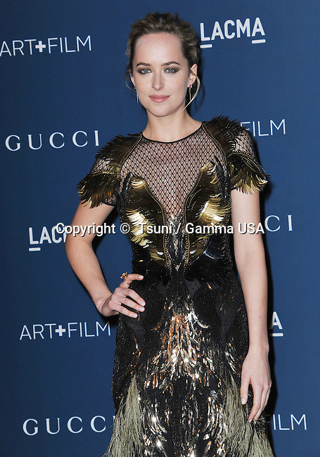 Evan Rachel Wood arriving at LACMA Art + Film Gala 2013 at the LACMA Museum in Los Angeles.