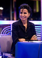 Rachida Dati à Bruxelles - Belgique