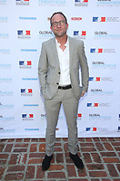 BEVERLY HILLS, CA - FEBRUARY 10: Alexandre Nahon, at Global CINEMATHEQUE presents the World Cinema Awards ceremony at the Residence du Consul de France in Beverly Hills California on February 10, 2020. <br /> CAP/MPIFS<br /> ©MPIFS/Capital Pictures