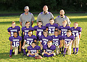 2015 Tracyton Pee Wee Football