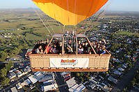 20160406 April 06 Hot Air Balloon Gold Coast