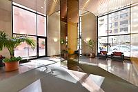 Lobby at 250 East 40th Street