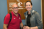 FEBRUARY 27, 2016, TORONTO, ON; The Paralympian Search takes place at Canadian Sport Institute Ontario (CSIO). Photo: Dan Galbraith / Canadian Paralympic Committee