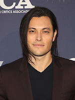 WEST HOLLYWOOD, CA - AUGUST 2: Blair Redford, at the FOX Summer TCA All-Star Party At SOHO House in West Hollywood, California on August 2, 2018. <br /> CAP/MPI/FS<br /> &copy;FS/MPI/Capital Pictures