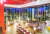 Mashpi Eco Lodge, Luxury accommodation in the Choco Rainforest, Mashpi Cloud Forest, Ecuador, South America