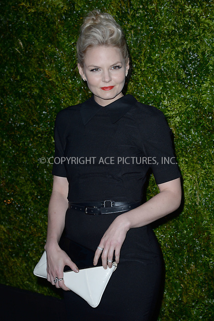 WWW.ACEPIXS.COM<br /> April 20, 2015 New York City<br /> <br /> <br /> Jennifer Morrison attending the 2015 Tribeca Film Festival CHANEL Artists Dinner at Balthazer on April 20, 2015 in New York City.<br /> <br /> Please byline: Kristin Callahan/AcePictures<br /> <br /> ACEPIXS.COM<br /> <br /> Tel: (646) 769 0430<br /> e-mail: info@acepixs.com<br /> web: http://www.acepixs.com