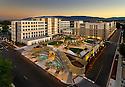 St. Mary's Medical Center.Childs Mascari Warner Architects
