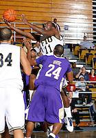 FIU Men's Basketball v. James Madison (11/22/09)