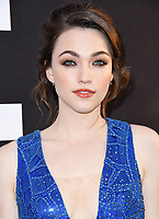 12 April 2018 - Hollywood, California - Violett Beane . &quot;Truth or Dare&quot; Los Angeles Premiere held at Arclight Hollywood. <br /> CAP/ADM/BT<br /> &copy;BT/ADM/Capital Pictures