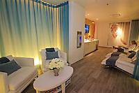 EUS- Marilyn Monroe Spa at Hyatt Grand Cypress Resort, Orlando FL 6 15