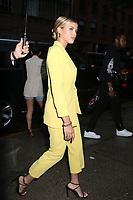 JUN 18 Sofia Richie Seen In NYC