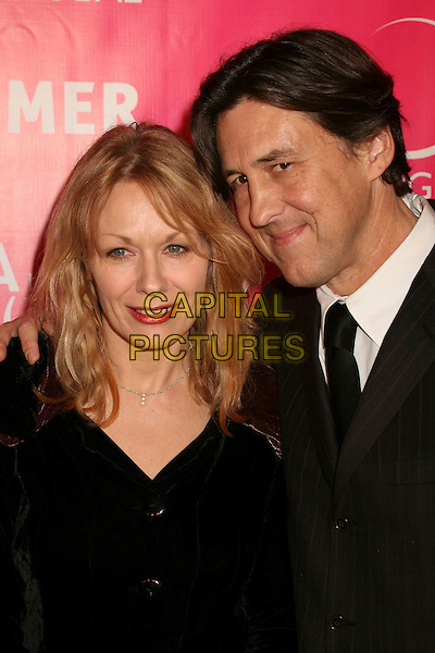 NANCY WILSON & CAMERON CROWE.Billy Wilder Theater Opening Tribute at the Hammer Museum, Westwood, California, USA,.03 December 2006.portrait headshot married husband wife.CAP/ADM/BP.©Byron Purvis/AdMedia/Capital Pictures.