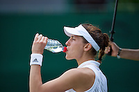 England, London, 24.06.2014. Tennis, Wimbledon, AELTC, Andrea Petkovic (GER)<br /> Photo: Tennisimages/Henk Koster