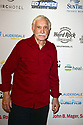 FORT LAUDERDALE, FL - NOVEMBER 12:  William Grefe attends the 34th annual Fort Lauderdale Film Festival  at Savor Cinema on November 12, 2019 in Fort Lauderdale, Florida. Actress Diane Baker receives the FLIFF 2019 Florida Lifetime Achievement Award ( Photo by Johnny Louis / jlnphotography.com )