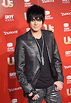 Adam Lambert at The Annual US WEEKLY HOT HOLLYWOOD Party held at Voyeur in West Hollywood, California on November 18,2009                                                                   Copyright 2009 DVS / RockinExposures