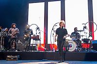 SÃO PAULO,SP, 15.03.2016 - SHOW-SP - A banda Simply Red durante apresentação no Citibank Hall na região sul de São Paulo, nesta terça-feira, 15. (Foto: Flavio Hopp/Brazil Photo Press)