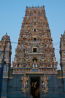 Colombo Hindu Temple, Sri Lanka