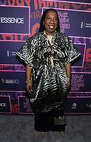 NEW YORK, NY - JANUARY 25: Tarana Burke at the Essence 9th annual Black Women in Music event at the Highline Ballroom on January 25, 2018 in New York City. Credit: John Palmer/MediaPunch