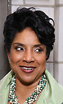 Phylicia Rashad attends the Broadway Opening Night of  'Saint Joan' at the Samuel J. Friedman Theatre on April 25, 2018 in New York City.